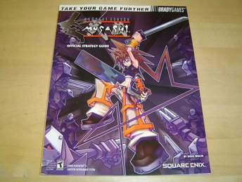 Samurai Legend Musashi Spelguide Guide till Playstation 2 PS2 *NYTT*