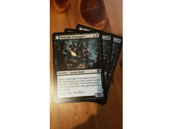 Magic the Gathering - Midnight Scavengers (NM)