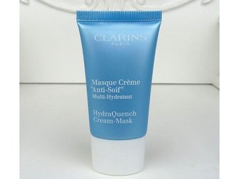 Clarins hydraquench mask ansiktsmask 15 ml