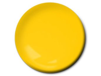 Model Master Acryl 4721 : Insignia yellow