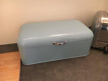 Brödbox från IB Laursen - Stockholm - Brödbox från IB Laursen - Stockholm