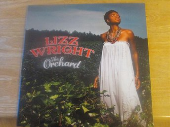 "LIZZ WRIGHT  ""The Orchard"""