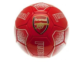 Arsenal Fotboll Red Prism