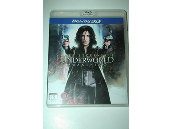 Underworld Awakening (Blu-ray 3D)