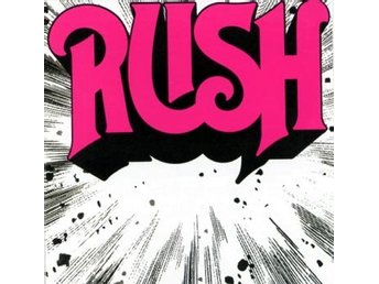 Rush: Rush 1974 (Rem) (CD)