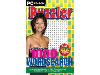 Puzzler - 1000 Wordsearch - PC Spel