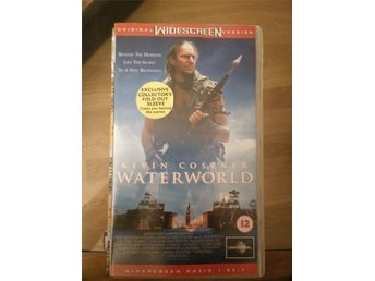 Waterworld Widescreen