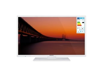"Champion TV LED 32"" White"