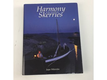 Max Ström, Bok, Harmony of the Stockholm skerries