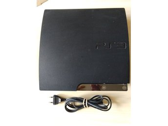 Play Station 3  med 18  spel
