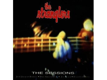 CD Stranglers The Session