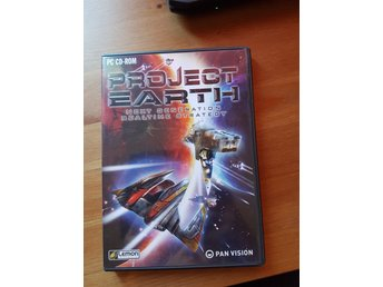 Project Earth Pc spel