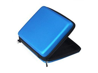 Steelplay Protection Case Blue (2DS)