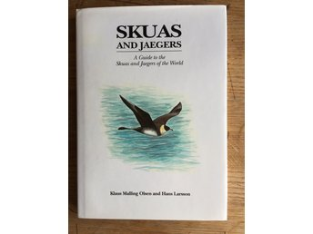 Skuas and Jaegers
