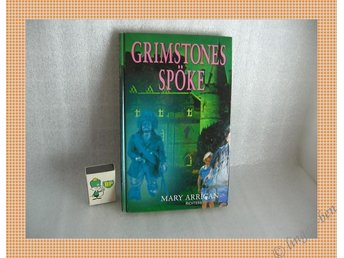 GRIMSTONES SPÖKE - MARY ARRIGAN