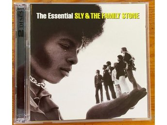 Sly & The Family Stone: The Essential