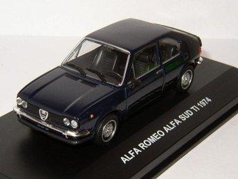 Alfa Romeo ALFA SUD - Vällingby - Alfa Romeo ALFA SUD - Vällingby