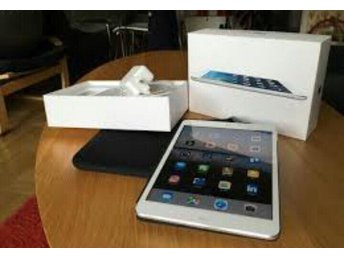 iPad mini 2 4g 16gb olåst
