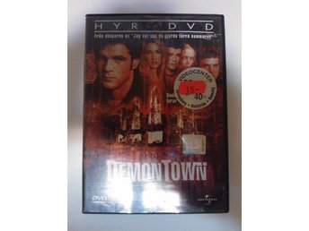 DVD - Demontown