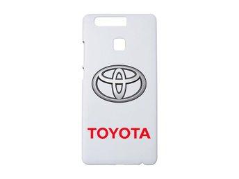 Toyota Huawei P9 skal, Toyota Huawei P9 mobilskal - Karlskrona - Toyota Huawei P9 skal, Toyota Huawei P9 mobilskal - Karlskrona
