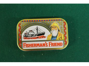 Fisherman´s friend ask