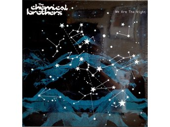 Chemical Brothers - We Are The Night (Vinyl NY) LP
