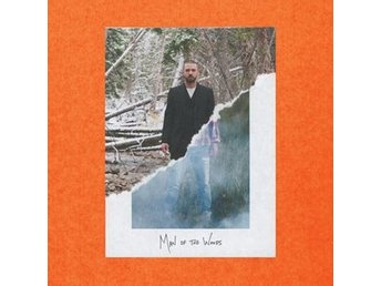 Timberlake Justin: Man of the woods (2 Vinyl LP)