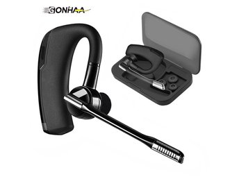 Legendary Wireless Stereo Handsfree Bluetooth Headset