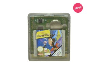 The Emperor's New Groove (EUR / GBC)