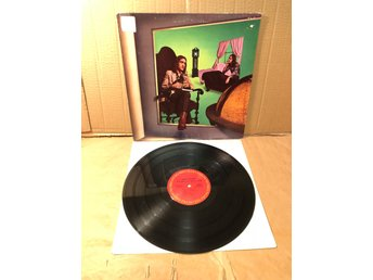 Dave Mason - It's Like you Never Left LP!