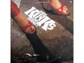 Kinks Low budget - Orsa - Kinks Low budget - Orsa