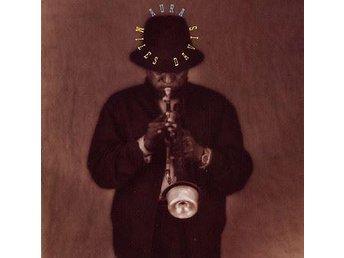 Miles Davis - Aura (1989/2000) CD, Reissue, Columbia/Legacy, Remastered, New - Ekerö - Miles Davis - Aura (1989/2000) CD, Reissue, Columbia/Legacy, Remastered, New - Ekerö