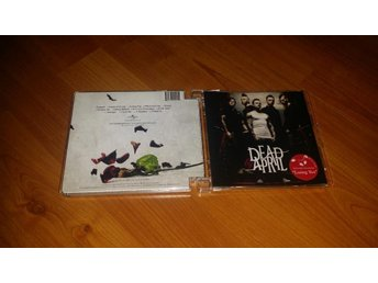 CD: Dead by April