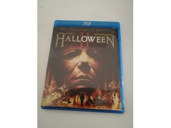 HALLOWEEN 2 *30th Anniversary Edition* Blu-ray *Uncut* - Tumba - HALLOWEEN 2 *30th Anniversary Edition* Blu-ray *Uncut* - Tumba