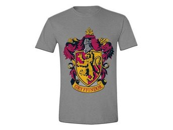 Harry Potter T-shirt Gryffindor L