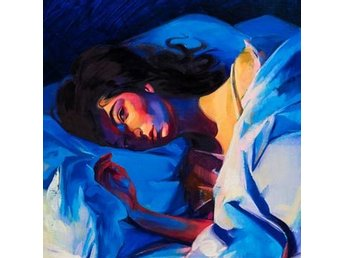 Lorde: Melodrama 2017 (CD)