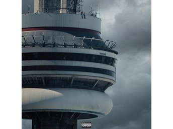 Drake: Views 2016 (CD)