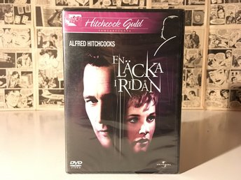 En läcka i ridån (Torn Curtain) 1966 Hitchcock Paul Newman Julie Andrews