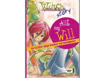 Witch story - allt om Will