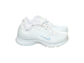 Nike, Sneakers, Strl: 37.5, Air Liner, Vit
