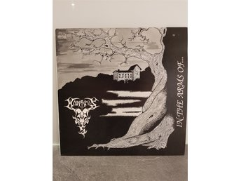 Morpheus - In The Arms Of… EP 1991 - Death Metal RARE