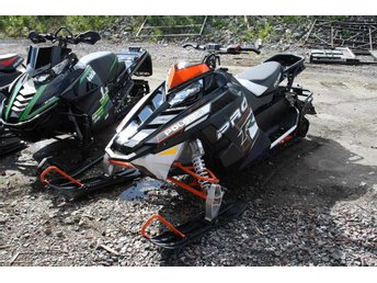 Polaris 800 Switchback Pro-R LE-2014
