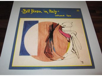 Bill Dixon – In Italy - Volume Two Soul Note – SN 1011