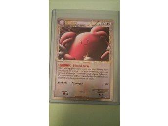 Blissey Prime Pokemon kort Ultra rare - Eskilstuna - Blissey Prime Pokemon kort Ultra rare - Eskilstuna