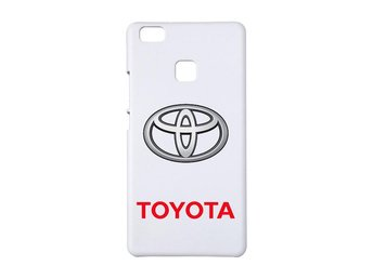 Toyota Huawei P9 Lite skal, Toyota Huawei P9 Lite mobilskal - Karlskrona - Toyota Huawei P9 Lite skal, Toyota Huawei P9 Lite mobilskal - Karlskrona