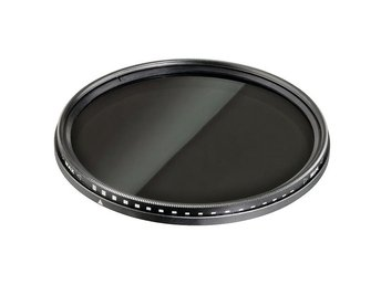HAMA Filter Vario ND 52mm. ND2-400