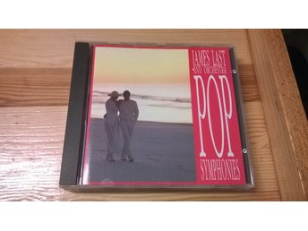 James Last And Orchestra - Pop Symphonies, CD