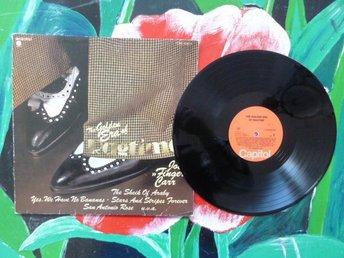 THE GOLDEN ERA OF RAGTIME, LP, SAN ANTONIO ROSE 1953, LP-SKIVA - Anderstorp - THE GOLDEN ERA OF RAGTIME, LP, SAN ANTONIO ROSE 1953, LP-SKIVA - Anderstorp