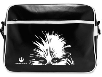 Messenger Bag - Star Wars - Chewbacca