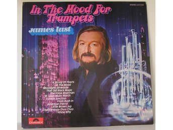 James Last.  In the mode for trumpets.